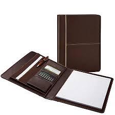 Resume Padfolio Padfolios At Office Depot Officemax