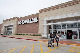 shop kohls online black friday struggling kohl u0027s to close 18 underperforming stores u2013 twin cities