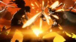 afro samurai afro samurai u2013 anime review nefarious reviews