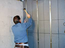 insulating basement walls for increased energy efficiency