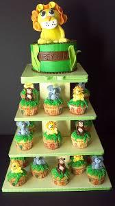 best 25 safari cupcakes ideas on pinterest jungle cupcakes zoo