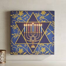 hanukkah decorations pier 1 imports