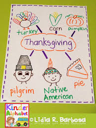trace color build thanksgiving words and a freebie