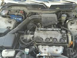 1999 honda civic engine auto auction ended on vin 2hgej6610xh545483 1999 honda civic in