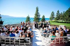lake tahoe wedding venues wedding in south lake tahoe all the details tahoe south