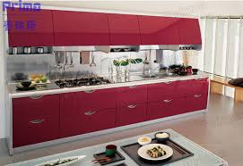 Acrylic Cabinet Doors Acrylic Kitchen Cabinets Malaysia Corner Wooden Built Kitchen