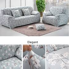 blue flowered sofas best home furniture decoration