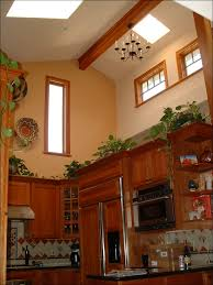 raise kitchen cabinets to ceiling kitchen cabinets height for 10