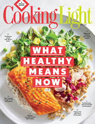 cooking light subscription status cooking light magazine subscriptions renewals gifts