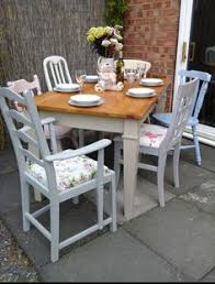 Refurbished Dining Tables Refurbished Kitchen Table For The Home Pinterest Refurbished