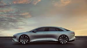 electric cars tesla look out tesla the lucid air is here latest news u0026 updates at