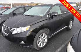 suv lexus for sale used lexus rx 350 for sale special offers edmunds