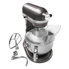 kitchenaid mixers u0026 accessories small appliances kitchen