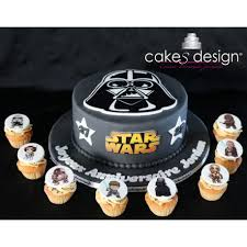 starwars cakes birthday cake wars cakes design