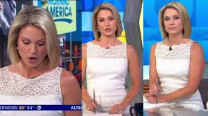 amy robach hairstyle amy robach 05 18 2017 youtube