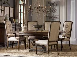 hooker dining room table hooker furniture rhapsody dining room set hoo507075213set