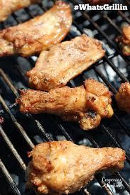 Backyard Bbq Party Menu Tobins U0027 Tastes Sweet U0026 Spicy Asian Bbq Wings Easy Party Food