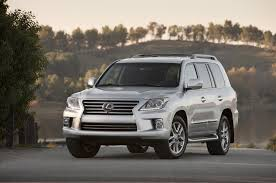 lexus build suv 2015 lexus lx 570 review