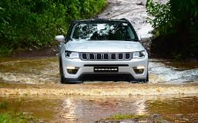jeep india jeep india range to have 5 suvs by 2020 latest automotive sports