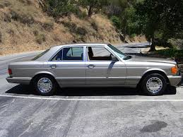 mercedes for sale by owner tamerlane s thoughts mercedes w126 300se buyers guide owner