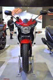 honda cbr 150 price honda motorcycles auto expo 2012 team bhp