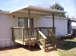 home deck plans 18 best mobile home decks covers images on pinterest foyers