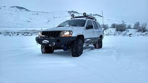 expedition jeep grand 2002 jeep grand wj expedition vehicle 4x4