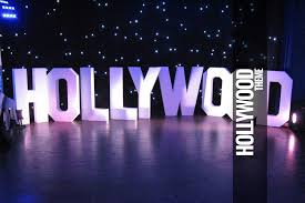 Hollywood Backdrop Hollywood Themed Events U0026 Parties Hollywood Themed Events