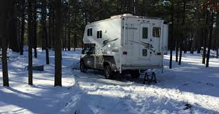 Alaska how to winterize a travel trailer images 100 winter camping tips jpg