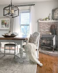 room makeover farmhouse style dining room makeover designs by karan