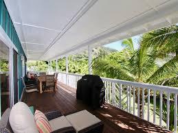 interior design hawaiian style hawaiian style home with a huge deck across vrbo