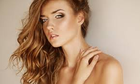 haircut condition and color all about beauty salon and spa