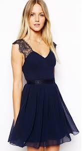 robe mariage bleu robe pour mariage bleu marine le pouvoir de la mode
