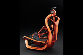 lexus is accessories uk lexus kinetic seat is the spider silk car seat of the future