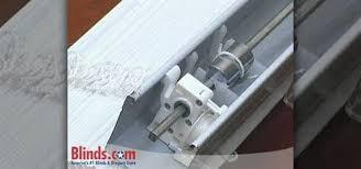 Vertical Blinds Repair How To Fix Your Broken Vertical Blind Slats Macgyver Style