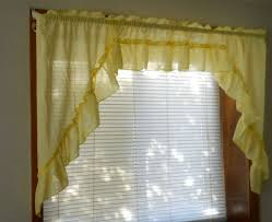 making jabot curtains by yourself invisibleinkradio home decor