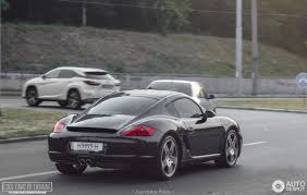 porsche cayman 2015 grey porsche cayman s porsche design edition 1 26 august 2016