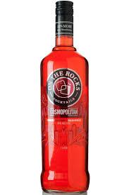cosmopolitan bottle on the rocks cocktails cosmopolitan haskell u0027s
