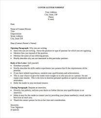 easy cover letter template simple cover letter template 36 free sle exle format