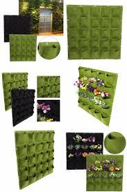 outstanding wall mounted planters nz top best hanging wall indoor