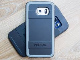 pelican protector and voyager cases for galaxy s6 and s6 edge