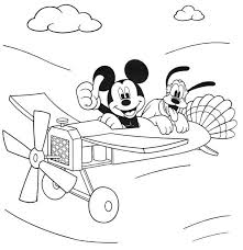 coloring page mickey mouse 29 best mickey mouse coloring pages free images on pinterest