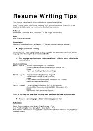 Best Resume Margins by Best Font Resume 2014 Best Margins For Resume Font Size For A