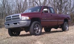 Dodge Ram 95 - ksrebel09 u0027s profile in topeka ks cardomain com