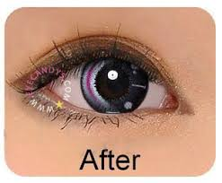 cosplay anime coloured contacts anime cons free