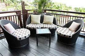 Small Patio Furniture EVA Furniture - Small porch furniture