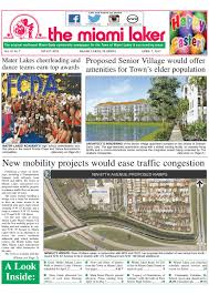 Miami Dade College Kendall Campus Map by Miami Laker April 7 2017 By Miamilaker Issuu