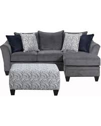 Simmons Upholstery Furniture Don U0027t Miss This Deal Latitude Run Teri Sectional By Simmons