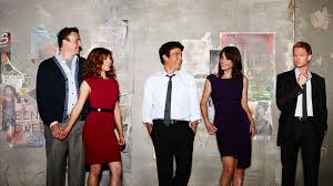 why is how i met your the best comedy show
