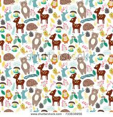 hedgehog wrapping paper hedgehog stock images royalty free images vectors